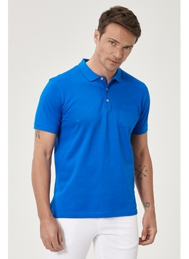 Beymen Business Regular Fit Polo Tişört 4B4819200073 Saks
